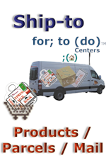 Ship-to-Address for Products